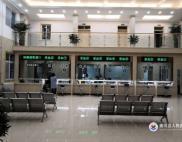 """唐河县人民医院新改建的检验""""一站式""""服务大厅投入启用"""