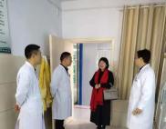 唐河县人民医院病理科规范化建设正酣
