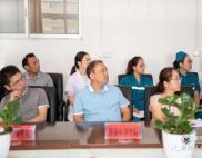 河南省胸痛中心联盟莅临唐河县人民医院 进行胸痛中心建设认证省级预检